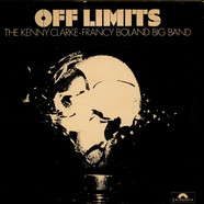 Clarke-Boland Big Band - Off Limits