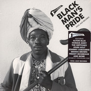 Soul Jazz Records presents - Studio One Black Man's Pride