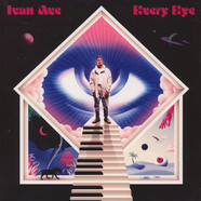 Ivan Ave - Every Eye Black Vinyl Edition