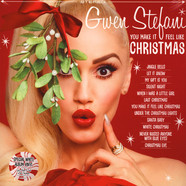 Gwen Stefani - You Make It Feel Like Christmas White Vinyl Edition