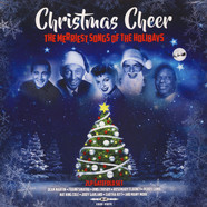 V.A. - Christmas Cheer - The Merriest Songs Of The Holidays