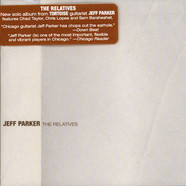Jeff Parker - The Relatives