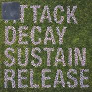 Simian Mobile Disco - Attack Decay Sustain Release Remastered Edition