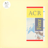 A Certain Ratio - Force Yellow Vinyl Edition