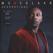 MC Solaar - Geopoetique