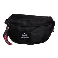 Alpha Industries - Big A Oxford Waist Bag