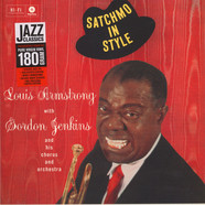 Louis Armstrong - Satchmo In Style