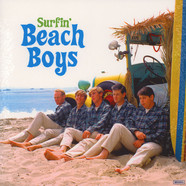 Beach Boys,The - Surfin'