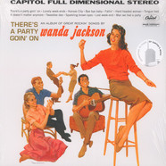 Wanda Jackson - There's A Party Goin On