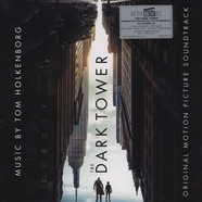 Tom Holkenborg aka Junkie XL - OST Dark Tower Colored Vinyl Edition