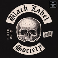 Black Label Society - Sonic Brew Orange Vinyl Edition