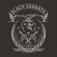 Black Sabbath - The Ten Year War