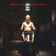 Michael Schenker Group, The - Michael Schenker Group