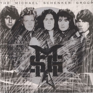 Michael Schenker Group, The - MSG Picture Disc Edition