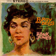 Hank Jones - Porgy And Bess