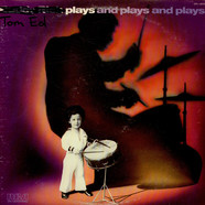 Buddy Rich - Buddy Rich Plays And Plays And Plays