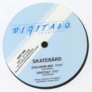 Skatebard & DJ Sotofett - Stalheim-Mix / Digitalo-Mix