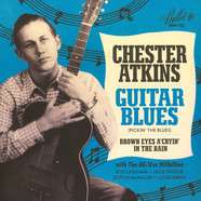 Chet Atkins - Guitar Blues