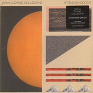 Jonah Levine Collective - Attention Defecit