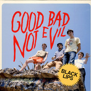 Black Lips, The - Good Bad Not Evil