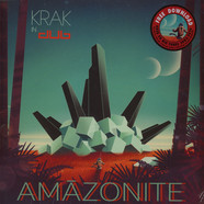Kid (Krak In Dub) - Amazonite