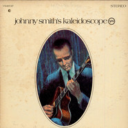 Johnny Smith - Johnny Smith's Kaleidoscope