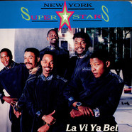 New York Super Stars - La Vi Ya Bel