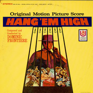 Dominic Frontiere - OST Hang 'Em High
