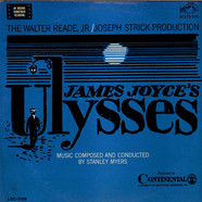 Stanley Myers - James Joyce's Ulysses (An Original Soundtrack Recording)