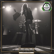 Blues Pills - Live In Paris Black Vinyl Edition