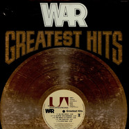 War - Greatest Hits