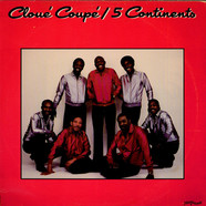 Coupé Cloué - 5 Continents