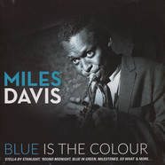 Miles Davis - Blue Is The Colour