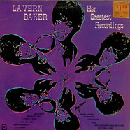 LaVern Baker - Her  Greatest Recordings