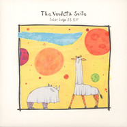 Vendetta Suite, The - Suite Solar Lodge 23 EP