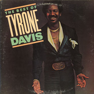 Tyrone Davis - The Best Of Tyrone Davis
