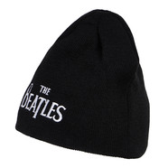 Beatles, The - Drop T Logo Beanie