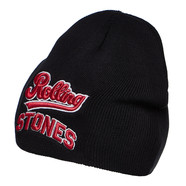 Rolling Stones, The - Team Logo Beanie