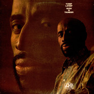 Yusef Lateef - Hush 'N' Thunder