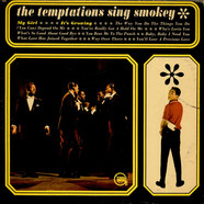 Temptations, The - The Temptations Sing Smokey