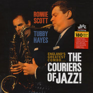 Ronnie Scott & Tubby Hayes - The Couriers Of Jazz