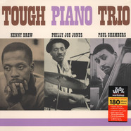 Kenny Drew - Tough Piano Trio