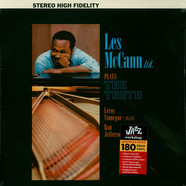 Les McCann - The Truth