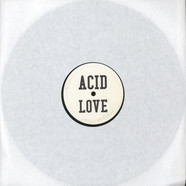 DJ Pierre - Acid Love