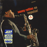 Sonny Rollins - Sonny Rollins On Impulse!