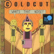 Coldcut - What`s That Noise