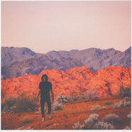 Saba - Bucket List Project Colored Vinyl Edition