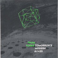 Thom Yorke - Tomorrow's Modern Boxes White Vinyl Edition
