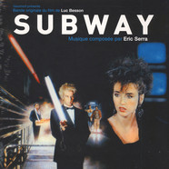 Eric Serra - OST Subway