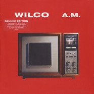 Wilco - A.M. Special Edition